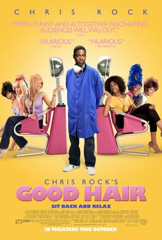 Good Hair - Rotten Tomatoes
