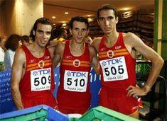 atletismo y algo más: @Recuerdos año 2010. #Atletismo. 6032. Sergio Gall...