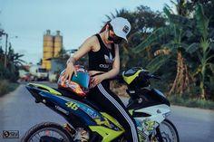 Motosport, Racing Team, Raiders, Golf Bags, Bike, Ulzzang, Sports, Auto Racing, Bicycle