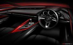 2017 Mazda 'KAI CONCEPT'