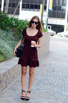 Easy dress that could go from season to season