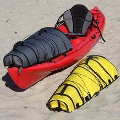 Kayak gear on pinterest kayaking gear kayak fishing and for Kayak fish cooler