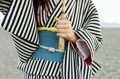ルミネ新宿で大塚呉服店の限定ストア - レトロモダンな浴衣など夏の装い、メンズ、キッズも展開 | ニュース - ファッションプレス
