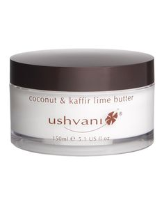 #What'sNew #CultBeauty Coconut and Kaffir Lime Butter by Ushvani  #cultbeautywishlist