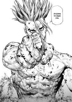 Read manga Sun-Ken Rock Sun-ken Rock 159 - Vol 021 online in high ...