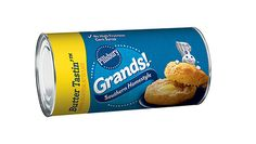 Grands!™ Southern Homestyle Butter Tastin'™ Biscuits - (dairy-free)
