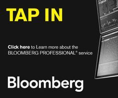 Bloomberg - Coming to the Spring Career Fair on 2/17