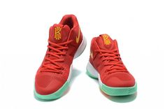 Zoom Kyrie 3 Men's Kyrie Lrving Basketball Nike shoes