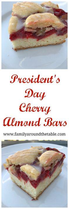 President's Day Cher
