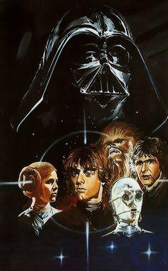 Star Wars - Wojtek Siudmak