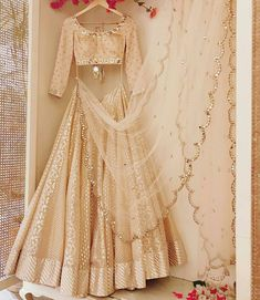 Lehnga dress 627126316847198184 - Lehnga dress 627126316847198184 Source by - Indian Lehenga, Red Lehenga, Lehenga Choli, Sari, Lehenga Skirt, Anarkali, Indian Wedding Outfits, Bridal Outfits, Indian Outfits