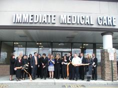 Middletown Medical Unveils New Chester Center With Ribbon Cutting Ceremony. | middletownmedical.com