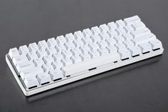 Vortex POK3R Mechanical Keyboard (Poker 3) Drop - Massdrop