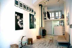 Ponyhof Artclub - München