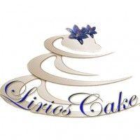 Lirios cake
