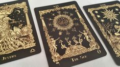 The Book of Azathoth Tarot