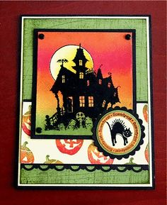 Handmade-Halloween-Card-Set-Stampin-Up