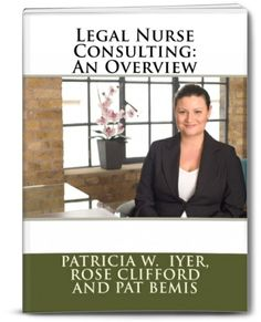 Are you looking for a book that contains the essentials of legal nurse consulting in one easy reference?  Do you learn best by watching videos?  Are you ready to learn at your own pace in the convenience of your home?    This home study course provides an overview of the key area of practice. It is of value as a thorough overview of the field, divided into 15 chapters.     PowerPoints and audio files: the complete DVD package includes approximately 8 hours of content.