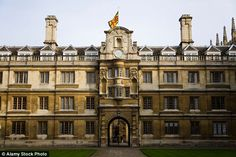 Women's officer Rosie Boxall said students were told several times about the class. But th...