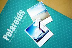 Hallo, meine Lieben! Statt der gewohnten Memorybook-Seite gibt es Heute für euch ein kleines Memorybook DIY! Wie ihr wisst, benutze ich oft Polaroids für meine Seiten. Und dieentstehen meistens hi…