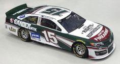NRA Sponsors Texas NASCAR Night Race
