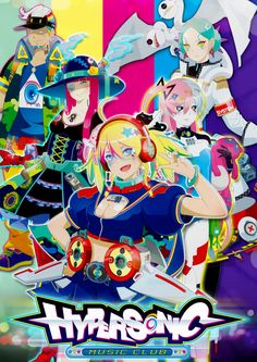 "Crunchyroll - FEATURE: ""HYPERSONIC music club"": Hiroyuki Takahashi Answers Your Questions!"