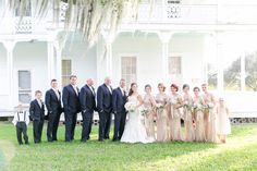 #bridalparty #bridalpartyshoot #FLwedding #southern #wedding #southernwedding #outdoorwedding #weddingphotos #weddinginspiration #weddingideas