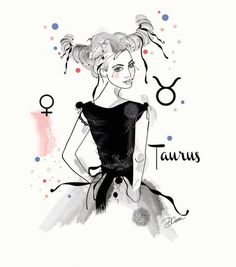 Taurus loving life