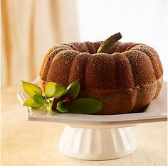 Pumpkin Spice Cake by @mytexaslife
