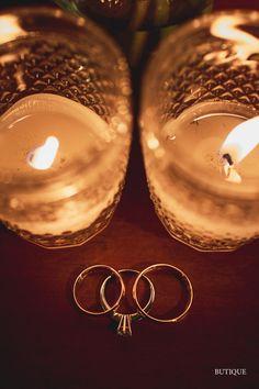 Alianças de Casamento Tiffany e Co