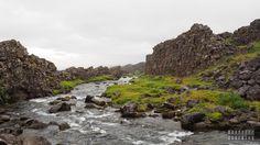 Wodospad Oxararfoss, Park Narodowy Thingvellir, Golden Circle - Islandia Iceland with Golden Circle, Iceland, Advice, Park, Water, Travel, Outdoor, Ice Land, Gripe Water