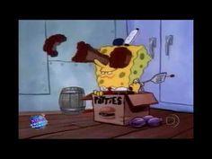 Spongebob Squarepants, Spongebob
