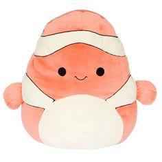 Pusheen, Pillow Pals, Rick Y, Hamster, Cute Stuffed Animals, Animal Birthday, Panda Birthday, Plush Animals, Animal Pillows