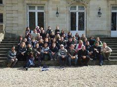 Le jour où l'équipe s'isole en séminaire 28 février 2011