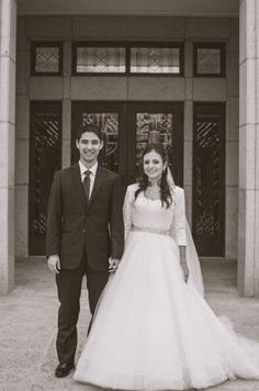 Nosso Casamento Celestial   A Noiva SUD