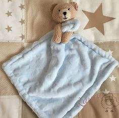 Dou Dou, Welcome Baby, Lily, Teddy Bear, Blanket, Toys, Animals, Baby Things, Doll