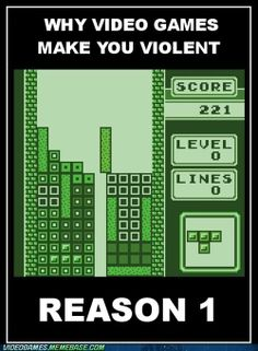 The only thing that kept me from hurling my Gameboy across the room was that I'd have to buy another Gameboy.