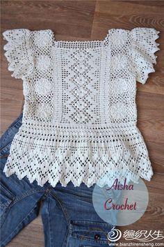 Fabulous Crochet a Little Black Crochet Dress Ideas. Georgeous Crochet a Little Black Crochet Dress Ideas. Cardigan Au Crochet, Crochet Hood, Black Crochet Dress, Crochet Cardigan, Beau Crochet, Pull Crochet, Crochet Lace, Crochet Summer, Crochet Vintage