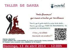 Próxima domingo 13 abril: Por Sevillanas! Gratuito. En Colmenar Viejo