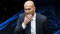 Roma vs. Real Madrid: Zidane makes Champions League bow in Rome...: Roma vs. Real Madrid: Zidane makes Champions League… #ChampionsLeague