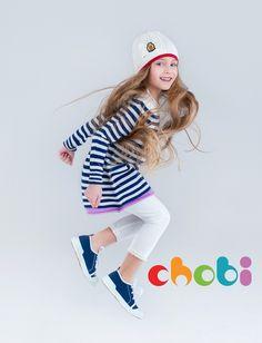 Шапочка Chobi