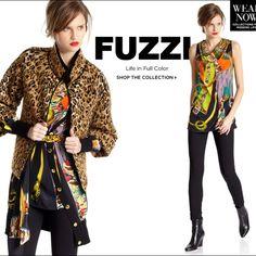 Love the Fuzzi