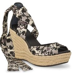 Military #wedges from #UGG