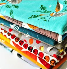 Madison's Road Quilt | Fabric: Chicopee by Denise Schmidt Pattern ... : modern quilt fabric online - Adamdwight.com