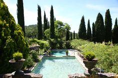 Une bastide élégante au cœur de la Provence authentique