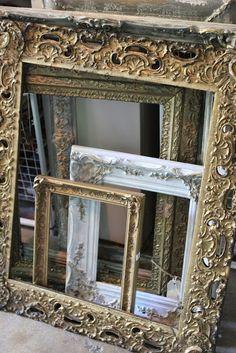 Romancing the Home: Wedding Reception Preparation Begins