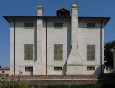 Andrea Palladio, Villa Badoer, Fratta Polesine