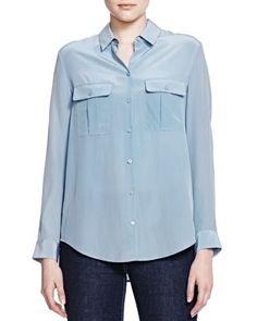 THE KOOPLES Silk Shirt. #thekooples #cloth #shirt