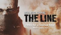 March 29 2018 at 08:49AM - Spec Ops: The Line (100% discount) Ashraf Spec Ops: The Line (100% discount) Hurry Offer Only Last For HoursSometime. Don't ever forget to share this post on Your Social media to be the first to tell your firends. This is not a fake stuff its real.  Spec Ops: The Lineis a new original title from 2K Games that features provocative and gripping Third-Person modern military Shooter gameplay designed to challenge players morality by putting them in the middle of…