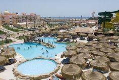 Hotel Beach Albatros Garden in Hurghada - Hotels in Ägypten